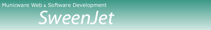 Municware Web & Software Development :: SweenJet
